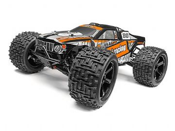 110662 - HPI Bullet ST Flux 1/10th Scale 4WD Electric Stadium Truck with Flux Brushless System